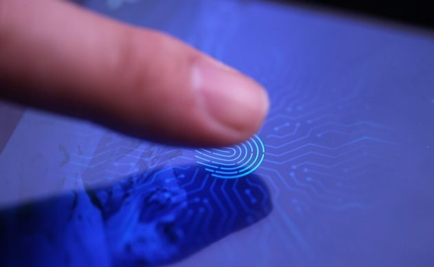 Leagoo S10: un video mostra il lettore di impronte digitali in azione