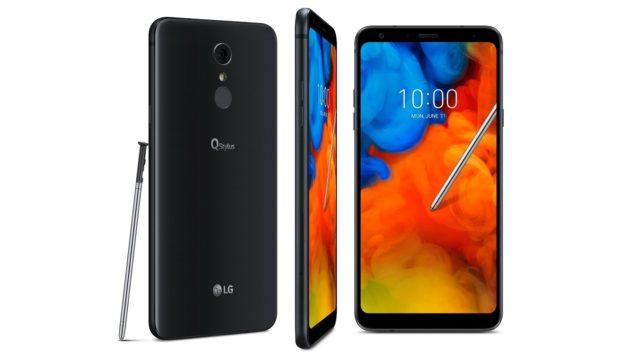 LG Q Stylus, prende ufficialmente il via la vendita in Italia