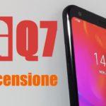 LG Q7: lo smartphone dal sapore ''rétro'' | Recensione