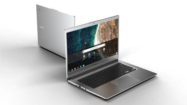 IFA 2018: annunciato Acer Chromebook 514