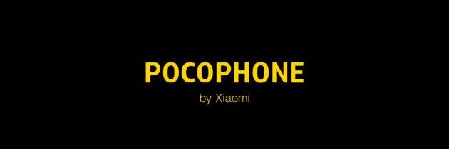 Xiaomi PocoPhone F1, disponibile un video unboxing completo e rivelata la data di ufficializzazione