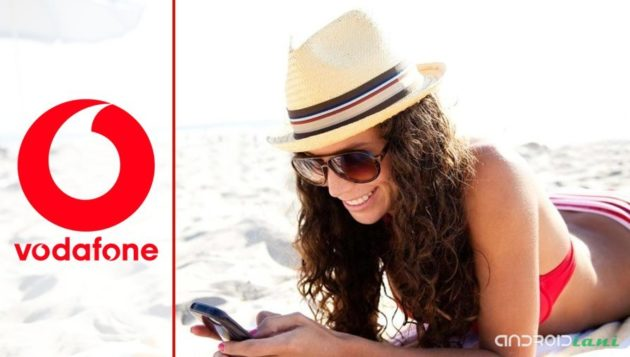 Vodafone Simple Plus, con il doppio dei Giga, a 9,99 euro al mese