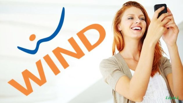 Wind Smart Special 5 è disponibile al prezzo di 5 euro al mese