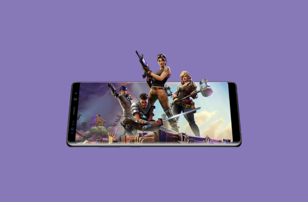 Fortnite per Android disponibile al download, ma solo per i Galaxy (al momento)
