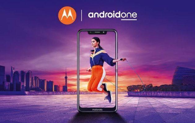 IFA 2018: Motorola abbraccia Android One