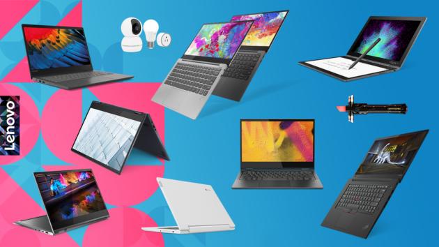 IFA 2018: Lenovo fa il pieno di dispositivi smart