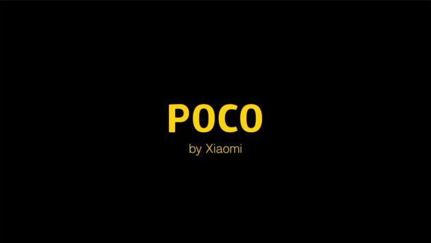 Nasce POCO by Xiaomi, il nuovo brand dell'azienda cinese