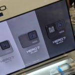 GoPro Hero 7: trapelate le immagini della futura gamma