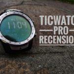 Recensione TicWatch Pro : Non come gli altri