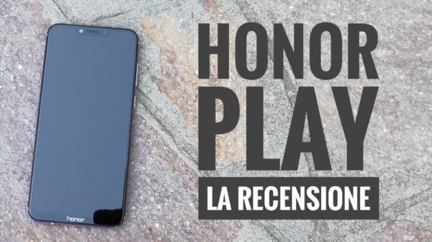 Recensione Honor Play: Specifiche top su un Budget phone? Quasi