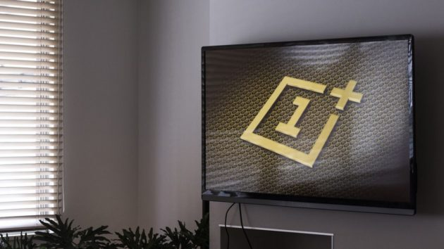 OnePlus annuncia i piani per la sua prima Smart TV