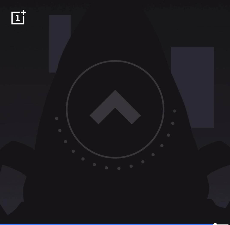 OnePlus 6T messaggio segreto