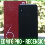 Xiaomi RedMi 6 Pro, l'ennesimo capolavoro del manufacturer cinese - Recensione