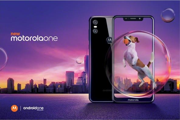 Motorola One arriverà in Italia entro la fine dell'anno