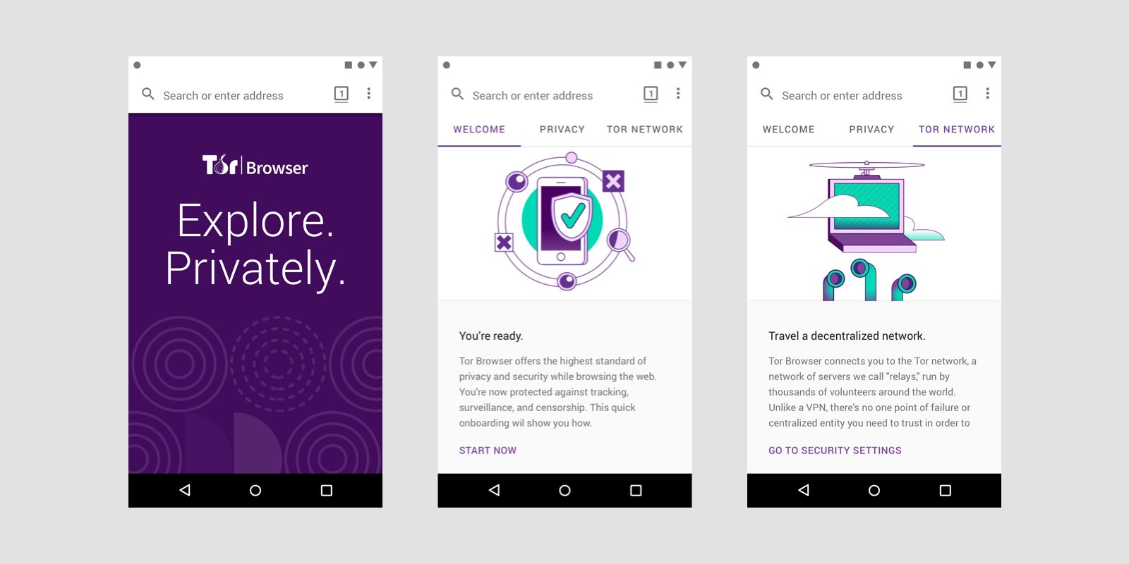 tor browser alpha android