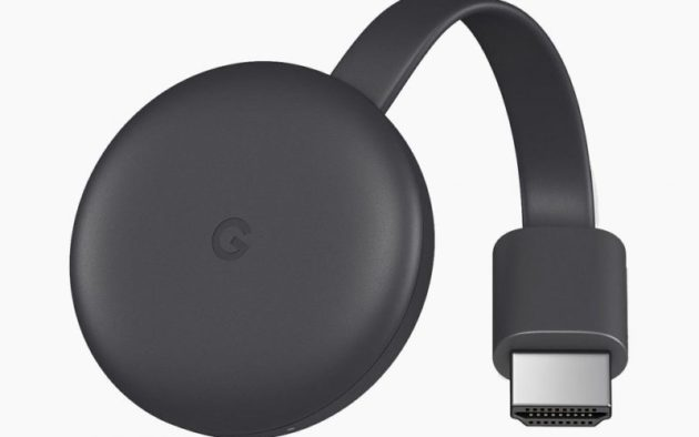 Chromecast 3 e Google Home Mini in vendita a 39€ da Unieuro