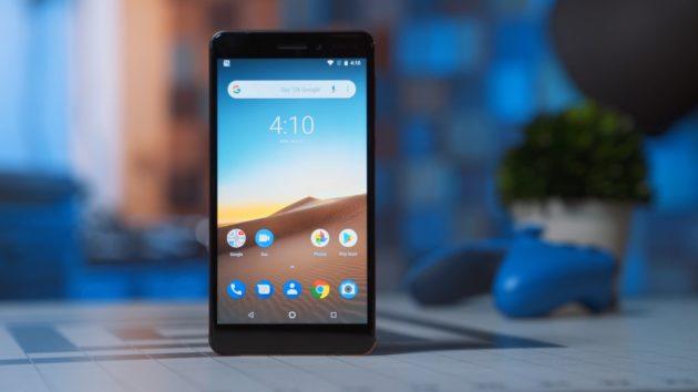 Android 9 Pie sta arrivando su Nokia 6.1