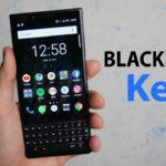 BlackBerry Key2, amore e odio | Recensione