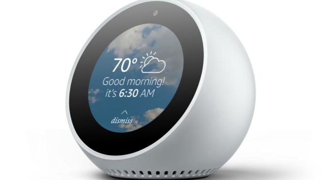 Amazon Alexa arriva sul Play Store: disponibile in italiano [DOWNLOAD]