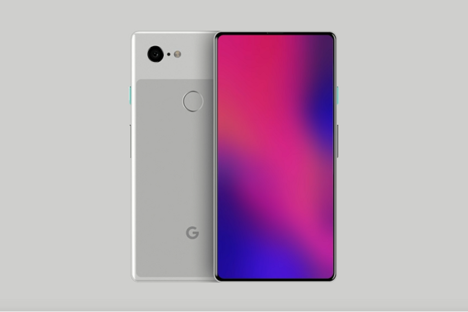 google pixel ultra