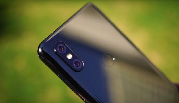 La fotocamera di Xiaomi Mi Mix 3 arriverà su Mi 8 e Mi Mix 2s