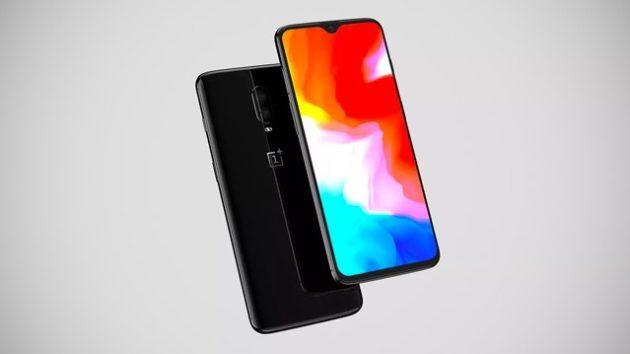 OnePlus 6 e 6T: in distribuzione le patch di gennaio 2019