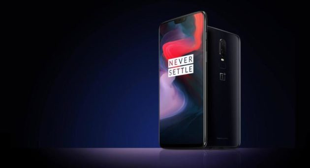 OnePlus 6T è finalmente disponibile per l'acquisto!