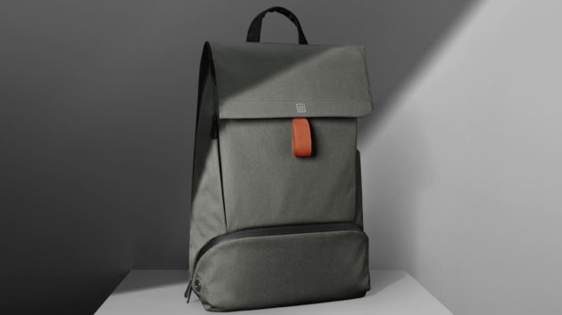 OnePlus presenta il nuovo Backpack Explorer