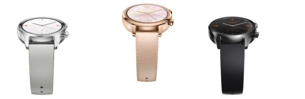 Ticwatch C2: Un nuovo smartwatch per la vita digitale