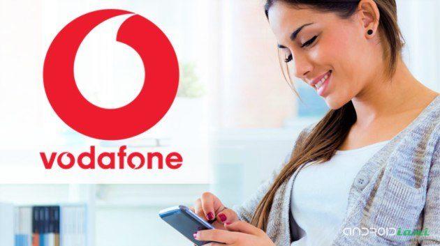 Vodafone Simple Plus disponibile (fino a stasera) con il doppio dei Giga