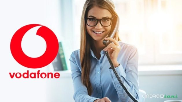 Vodafone Special Unlimited offre 50GB con minuti ed sms illimitati
