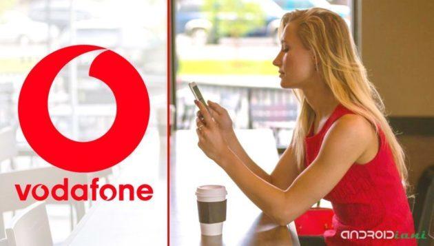 Vodafone Special Minuti 50GB disponibile fino al 18 ottobre