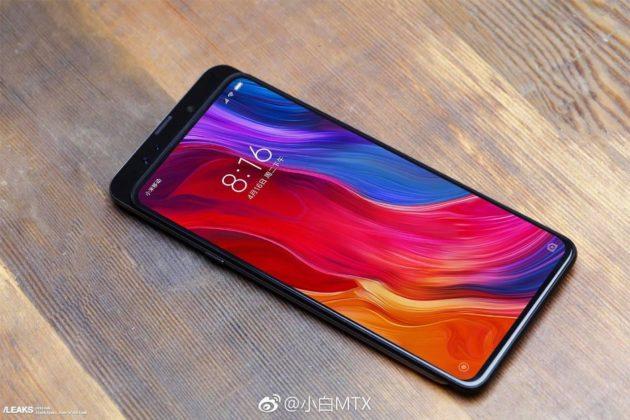 Xiaomi ha presentato una variante di Mi Mix 3 con Snapdragon 855 e supporto 5G