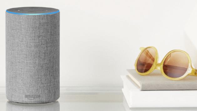 Amazon Echo e Alexa arrivano in Italia: modelli e prezzi