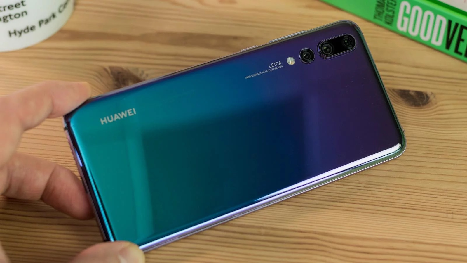 Wsj, Usa a alleati, non usate Huawei