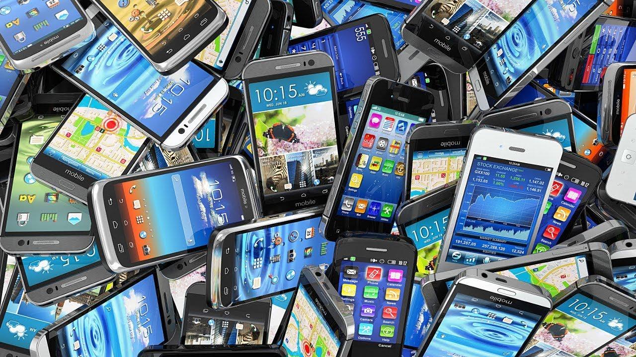 ¿Es realmente el mercado de teléfonos inteligentes el final de la línea? | EDITORIAL 1