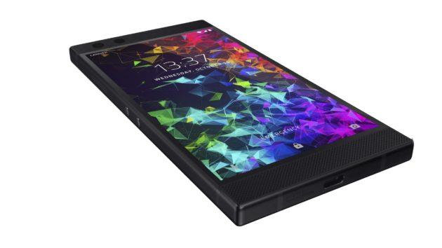 Razer Phone 2 è ufficiale: tutto quello che c'è da sapere sullo smartphone da gaming di Razer