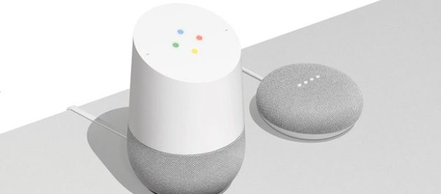 Black Friday Mediaworld: offerta Google Home e Home mini a 79 e 19 euro
