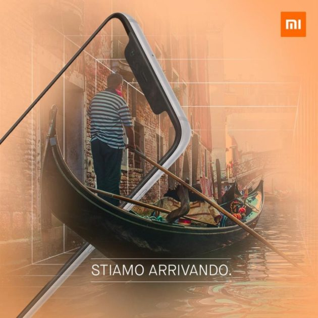 Xiaomi Mi Store: prossima apertura Venezia