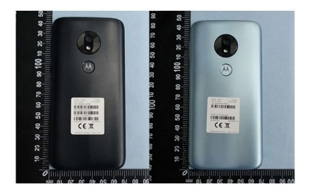 Moto G7 Play: foto e specifiche dalla certificazione FCC