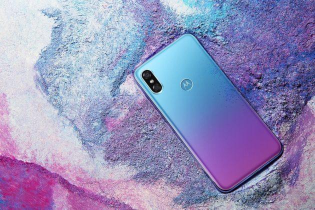 Motorola P30: ufficialmente disponibile in cina in versione Aurora