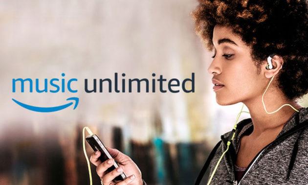 Amazon Music Unlimited: torna la promo per 3 mesi a soli 0.99