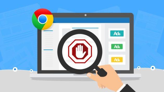 Chrome 71: gli annunci pubblicitari ingannevoli hanno le ore contate