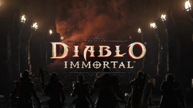 Diablo Immortal: il secondo titolo mobile della Blizzard