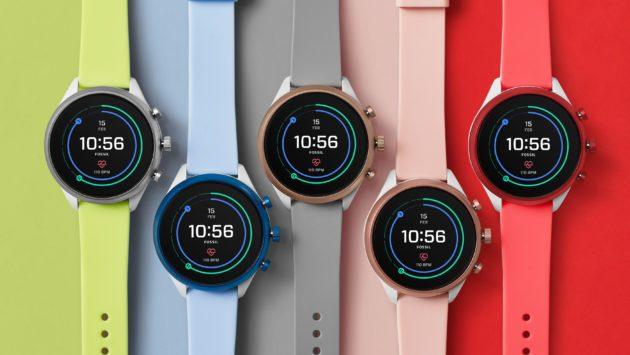 Fossil lancia il suo primo smartwatch con Snapdragon Wear 3100