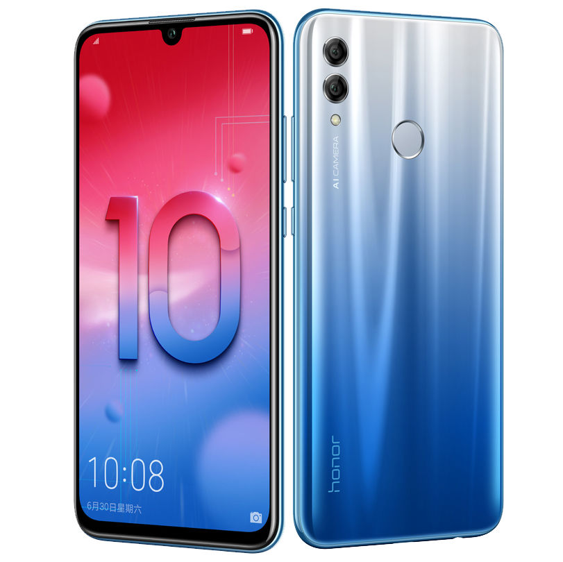 Honor 10 Android 10
