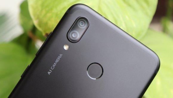 Huawei P Smart (2019): nuove informazioni su batteria,memoria e dimensioni