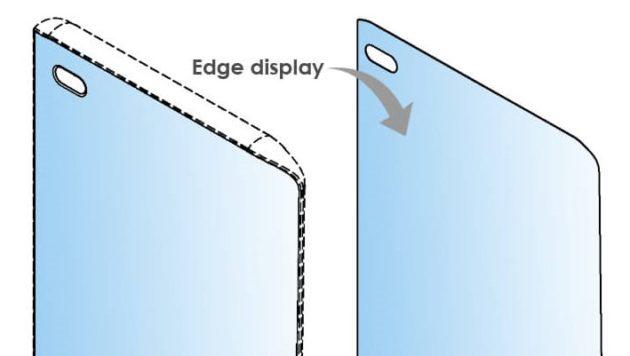 LG ha idee un po' strane per i suoi futuri smartphone