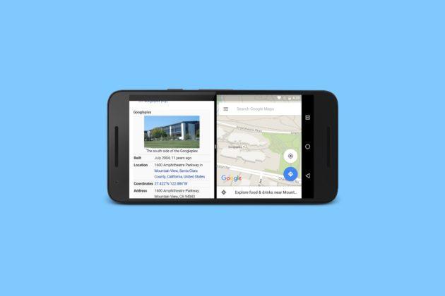 Google Andorid Q: App sempre attive con Multi-Resume