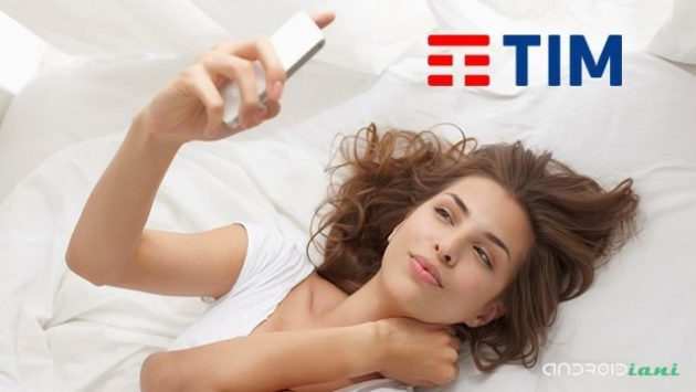TIM modifica la tariffa base per chiamate ed SMS